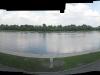 Vistula River from the Copernicus Science Center