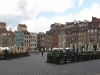 Warsaw Old Town Plaza