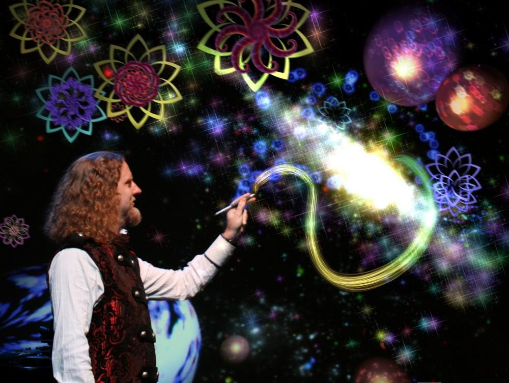 Cosmic Virtual Realities