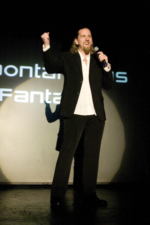 J-Walt Onstage 1