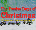 The Twelve Day Animation Project