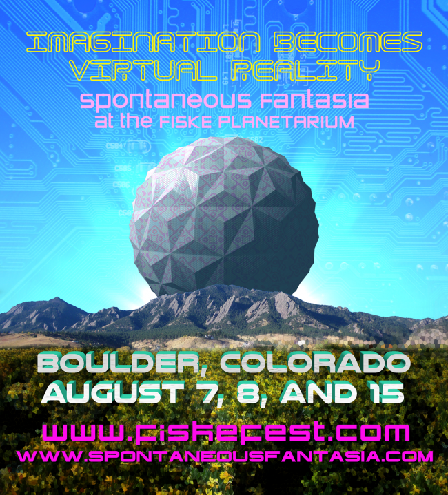 Boulder, Colorado 2015 shows