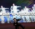 Robot Dance Concept