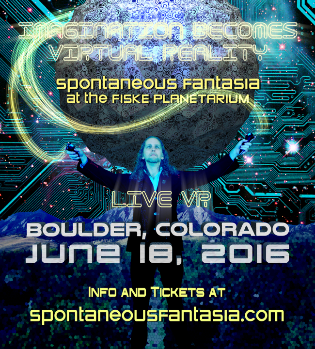 Boulder Colorado performance, June 18