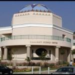 GCC Planetarium